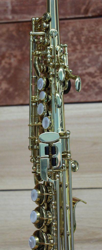 Kenny G Soprno Sax Left Hand Keys