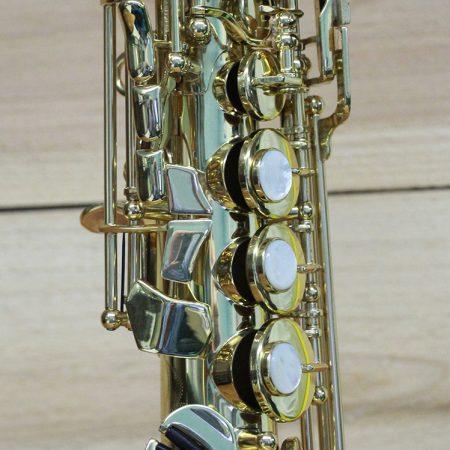 Kenny G Soprano Saxophone Trill Keys